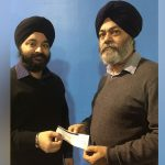 Ishmeet Singh Foundation