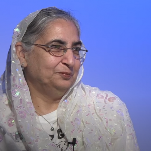 Dr. Parmindar Kaur Sahni