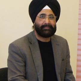 Dr. Harjeet Singh Bindra