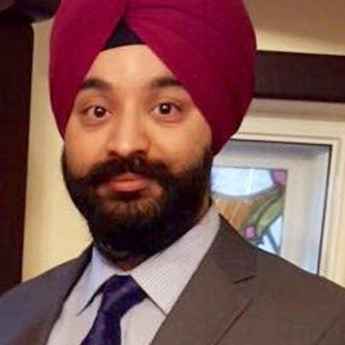 Dr. Jastinderpal Singh