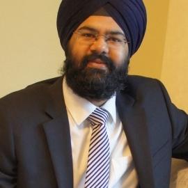 Dr. Sukhpal Singh Gill